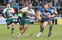 160327 Sale Sharks v Leicester Tigers