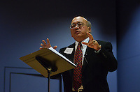 ICTC Catholic Lecture Series: Dr. Peter Phan