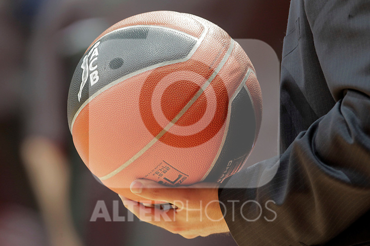 ACB's official Ball.October 17,2010. (ALTERPHOTOS/Acero)