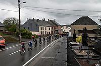 Cycling's graveyard shift?<br /> <br /> 105th Liège-Bastogne-Liège 2019 (1.UWT)<br /> One day race from Liège to Liège (256km)<br /> <br /> ©kramon