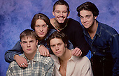 Mar 1993: TAKE THAT - Photosession in New York