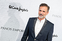 Panos Papadopoulos attends to presentation of &quot;Meander&quot; of Panos Emporio in Madrid, May 11, 2017. Spain.<br /> (ALTERPHOTOS/BorjaB.Hojas) /NortePhoto.com