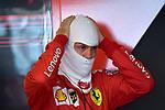 08.06.2019, Circuit Gilles Villeneuve, Montreal, FORMULA 1 GRAND PRIX DU CANADA, 07. - 09.06.2019<br /> , im Bild<br />Sebastian Vettel (GER#5), Scuderia Ferrari Mission Winnow<br /> <br /> Foto © nordphoto / Bratic