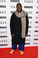 "LONDON, UK. October 31, 2018: Steve McQueen at the ""Widows"" special screening in association with Vogue at the Tate Modern, London.<br /> Picture: Steve Vas/Featureflash"