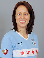 Chicago Redstars, Kate Markgraf