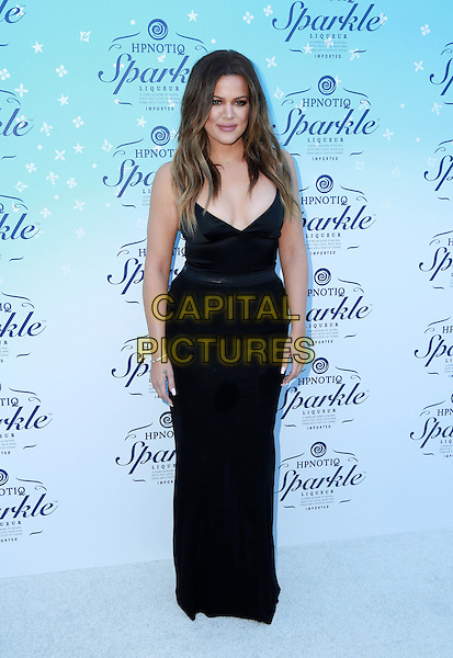 BEVERLY HILLS, CA - NOVEMBER 3: Khloe Kardashian at Khloe Kardashian's HYPNOTIQ Sparkle Launch at Mr. C in Beverly Hills, CA on November 3, 2014.  <br /> CAP/MPI/DC/DE<br /> &copy;DE/DC/MediaPunch/Capital Pictures