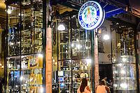 RIO DE JANEIRO, RJ, 12 DE JUNHO DE 2013 -CIRCUITO GASTRON&Ocirc;MICO &quot;RIO ANTIGO SHOW DE BOLA&quot;- Entre os dias 13 e 30 de junho, a Confeitaria Colombo participar&aacute; do Circuito &quot;Rio Antigo Show de Bola&quot;.<br /> O circuito contar&aacute; com a participa&ccedil;&atilde;o de outros 20 Restaurantes da regi&atilde;o central da cidade, cada um com um prato especial para o evento.<br /> Al&eacute;m disso, os pratos criados ter&atilde;o como harmoniza&ccedil;&atilde;o cacha&ccedil;as artesanais do estado do Rio de Janeiro., no centro do Rio de Janeiro.FOTO:MARCELO FONSECA/BRAZIL PHOTO PRESS