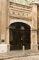 Old Slave Mart Museum Charleston South Carolina