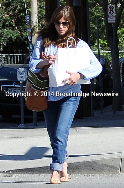 Pictured: Selma Blair<br /> Mandatory Credit &copy; GOLA/Broadimage<br /> Selma Blair out and about in Studio City<br /> <br /> 3/17/14, Studio City, California, United States of America<br /> <br /> Broadimage Newswire<br /> Los Angeles 1+  (310) 301-1027<br /> New York      1+  (646) 827-9134<br /> sales@broadimage.com<br /> http://www.broadimage.com