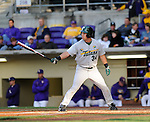 LSU tops Tulane, 6-2, in baseball at Alex Box Stadium.  Images are not available for purchase and appear solely as a representation of my photography.