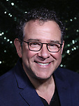Michael Greif attends the 2017 Tony Awards Meet The Nominees Press Junket at the Sofitel Hotel on May 3, 2017 in New York City.