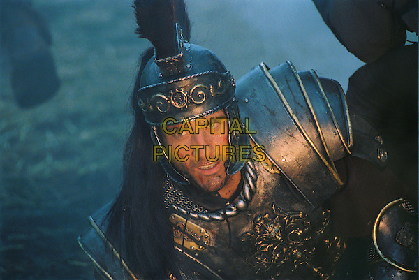 King Arthur (2004)<br /> Clive Owen  <br /> *Filmstill - Editorial Use Only*<br /> CAP/KFS<br /> Image supplied by Capital Pictures