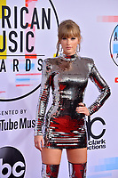 American Music Awards 2018 - Arrivals