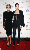 NEW YORK, NY-October 13:Yolanda Hadid, Bella Hadid at the Global Lyme Alliance's 2016 United For A Lyme-Free World Gala at Cipriani 42nd Street in New York.October 13, 2016. Credit:RW/IMerdiaPunch