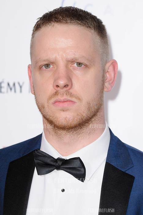 Neal Ward at the 38th Annual London Critics' Circle Film Awards at the Mayfair Hotel, London, UK. <br /> 28 January  2018<br /> Picture: Steve Vas/Featureflash/SilverHub 0208 004 5359 sales@silverhubmedia.com