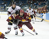 110325-University of Minnesota-Duluth Bulldogs vs. Union College Dutchmen