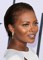 LOS ANGELES, CA, USA - JUNE 29: Actress Eva Marcille poses in the press room at the 2014 BET Awards held at Nokia Theatre L.A. Live on June 29, 2014 in Los Angeles, California, United States. (Photo by Xavier Collin/Celebrity Monitor)