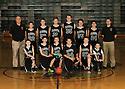 2016-2017 Klahowya MS Boys Basketball
