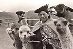 Being in Peru