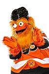 Philadelphia Flyers Mascot - Gritty