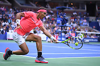 Rafael Nadal (Esp)<br /> Flushing Meadows 29/08/2017<br /> Tennis US Open 2017 <br /> Foto Couvercelle/Panoramic/Insidefoto