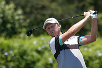 Justin Harding (RSA) during the 1st round of the Alfred Dunhill Championship, Leopard Creek Golf Club, Malelane, South Africa. 28/11/2019<br /> Picture: Golffile | Shannon Naidoo<br /> <br /> <br /> All photo usage must carry mandatory copyright credit (© Golffile | Shannon Naidoo)