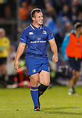 29th September 2017, RDS Arena, Dublin, Ireland; Guinness Pro14 Rugby, Leinster Rugby versus Edinburgh; Bryan Byrne of Leinster