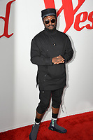 will.i.am at the opening celebration for Westfield Century City at Century City, Los Angeles, USA 03 Oct. 2017<br /> Picture: Paul Smith/Featureflash/SilverHub 0208 004 5359 sales@silverhubmedia.com