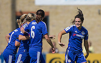 Chelsea Ladies v Notts County Ladies - FAWSL - 06/09/2015