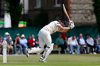 Nick Browne in batting action for Essex during Surrey CCC vs Essex CCC, Specsavers County Championship Division 1 Cricket at Guildford CC, The Sports Ground on 10th June 2017