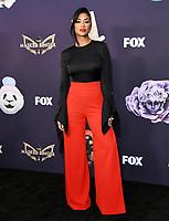 "SEP 10 FOX's ""The Masked Singer"" Season 2 Premiere"