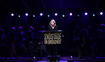 Carole Rothman during the Second Stage Theater Broadway lights up the Hayes Theatre at the Hayes Theartre on February 5, 2018 in New York City.