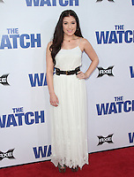 Mimi Gianopulos arrives at 'The Watch' Premiere Sponsored by AXE at Grauman's Chinese Theatre on July 23, 2012 in Hollywood, California MPI25 / Mediapunchinc /*NortePhoto.com*<br />