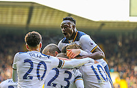 Tottenham Hotspur v West Bromwich Albion - 14.01.2017