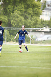 16mSOC Blue and White 266<br /> <br /> 16mSOC Blue and White<br /> <br /> May 6, 2016<br /> <br /> Photography by Aaron Cornia/BYU<br /> <br /> Copyright BYU Photo 2016<br /> All Rights Reserved<br /> photo@byu.edu  <br /> (801)422-7322