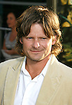 "HOLLYWOOD, CA. - August 05: Steve Zahn arrives at the premiere of ""A Perfect Getaway"" at the Cinerama Dome on August 5, 2009 in Hollywood, California."