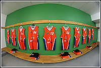 BASKETBALL - Southland Sharks BTS