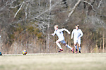 Germantown Legends Black vs. United USC in the US Youth Soccer Southern Regional Premier League at Mike Rose Soccer Complex in Memphis, Tenn. on Sunday, February 4, 2018. The match ended in a 2-2 tie.