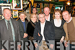 Christmas Eve in the Ballymac Bar Tralee    Copyright Kerry's Eye 2008