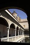 Santa Cruz Museum, Toledo, Castile La Mancha, Spain