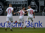 11.04.2019, Commerzbank - Arena, Frankfurt, GER, 1.FBL, Eintracht Frankfurt vs FC Augsburg  , <br />