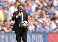 Chelsea v Southampton - FA Cup (Semi-Final) - 22.04.2018