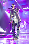NEW ORLEANS, LA - JULY 6: Charlie Wilson performs during the 2014 Essence Music Festival at the Mercedes-Benz Superdome on July 6, 2014 in New Orleans, Louisiana. Photo Credit: Morris Melvin / Retna Ltd.