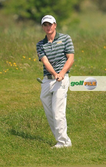 Paul Dunne (Greystones)<br />
