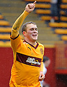 Motherwell v Morton 4th Feb 2012