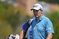 Padraig Harrington (IRL) heads to 18 during day 1 of the Valero Texas Open, at the TPC San Antonio Oaks Course, San Antonio, Texas, USA. 4/4/2019.<br /> Picture: Golffile | Ken Murray<br /> <br /> <br /> All photo usage must carry mandatory copyright credit (© Golffile | Ken Murray)