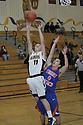 2010-2011 BIHS Boys Basketball