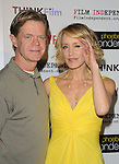 Felicity Huffman Macy & William H. Macy at The ThinkFilm Special Screening of Phoebe in Wonderland held at The WGA in Beverly Hills, California on March 01,2009                                                                     Copyright 2009 RockinExposures