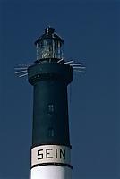 Europe/France/Bretagne/29/Finistère/Ile de Sein: Le phare