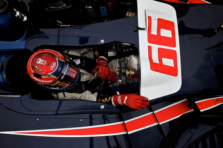 2009 Northeast Grand Prix